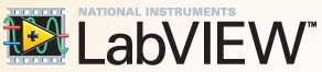 Peak Production - Labview Logo
